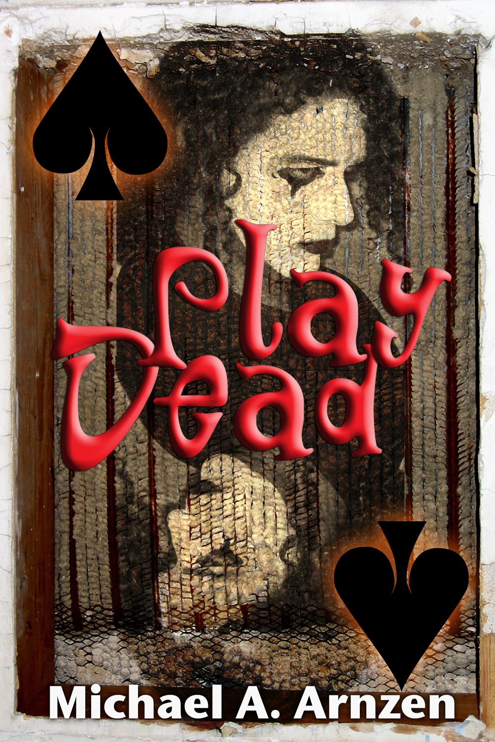 Cover for Play Dead