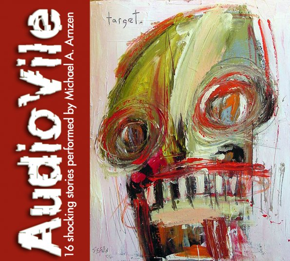 Audiovile CD front cover
