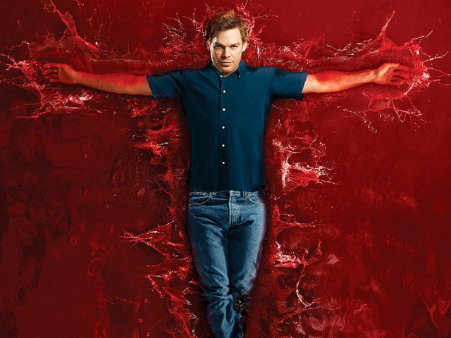 Promo image for Dexter Season 6